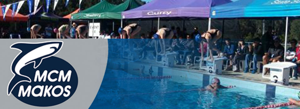mako swim meet results app